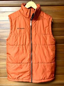 Columbia Puffer Youth Vest Size 18 20