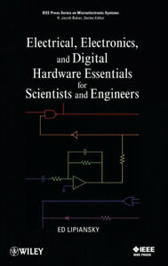 Electrical Electronics and Digital Hardware Essentials for Scientists and AU $217.27