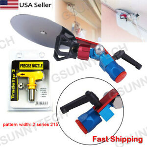New Universal Spray Guide Accessory Tool For Paint Sprayer 7 8quot; USA