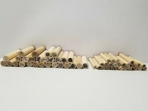 54 Rubber Stamp Tapestry Peg Stamps Miscellaneous