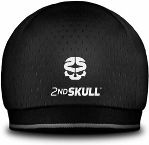 2nd Skull Ventilated Pro Cap XRD Impact Absorbing Technology Fits Under... $79.95