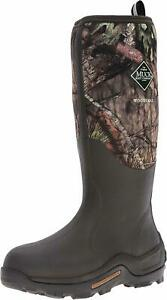 Muck Boot Woody Max Rubber Insulated Men's Hunting - Choose SZColor