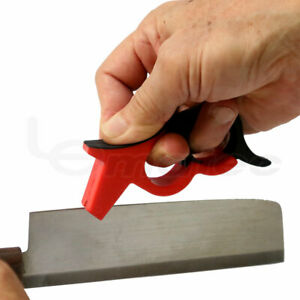 Pocket knife sharpener for hunting comping Mini sharping tool tungsten steel