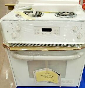 NEW / GE Drop In - Electric Range Stove M250DFWW       PICK UP near HARTFORD CT