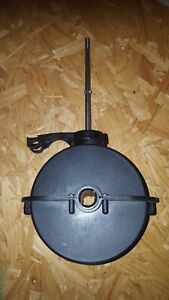 """Earthway Spreader 2150 2170 Gear Box & 9"""" Impeller Round New Oem Part FAST SHIP!"""