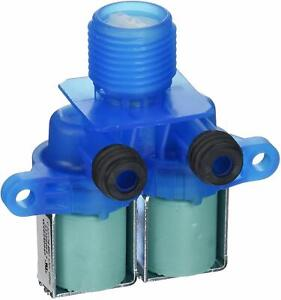 Replacement Inlet Valve For Whirlpool W11168740 PS12348073 AP6285450 By OEM MFR $24.95
