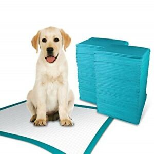 150 23x36quot; Large LOW COST Puppy Piddle Pee Pads Economy Grade Puppy Dog Pads $28.50