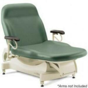 Midmark 244 Barrier Free Bariatric Power Treatment Table