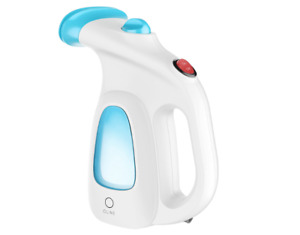 Clothes Steamer Garment Handheld Portable Office Fast Heat Up Wrinkle Remover