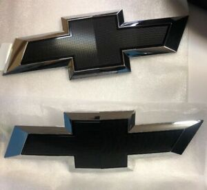 Chevrolet Performance Chevrolet Emblems 23219389