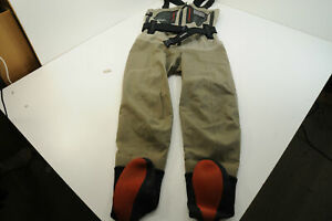 Simms G4Z Waders LG Short (Trade 6401) in Good Condition!