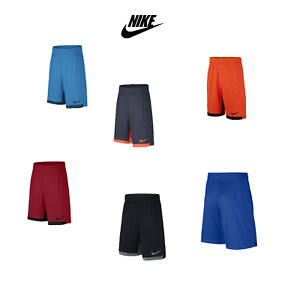 New Nike Dri fit Shorts Boys Choose Size and Color $11.95
