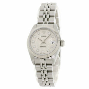 ROLEX Datejust computer dial Watches 69174G Stainless SteelStainless Steel ...