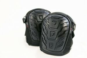 Professional Knee Pads With Heavy Duty Protection and Comfortable Gel Cushion