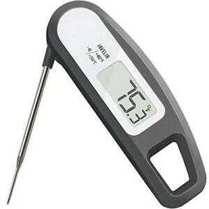 Lavatools PT12 Javelin Digital Instant Read Meat Thermometer for Kitchen, Food