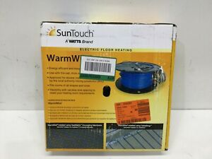 SunTouch Floor Warming WarmWire 70 sq. ft. 120-Volt Radiant Heating Wire
