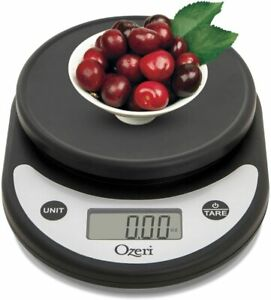 Weight Scale Food Cook Kitchen Tool Eat Meal Muscle Healthy Digital Dinner Lunch