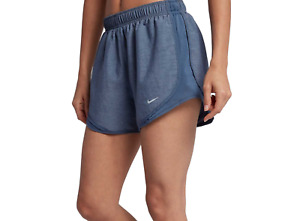 Nike Women's 3'' Heatherized Tempo Running Shorts Pick Size Color NWT $22.99