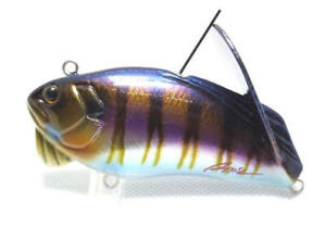 ATTIC SNAPPPER LB Hand Made JDM Lure # Natural Gill NEW