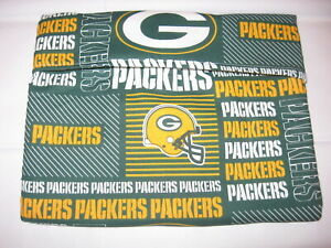 Microwave Baked Potato Bag - Green Bay Packers- Green and Gold