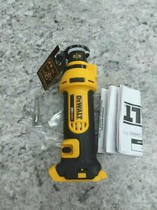 DEWALT DCS551B Drywall 20V Max Cut Out Tool FREE SHIPPING@