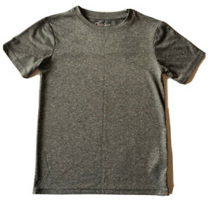 Champion Boys Dry Fit Shirt Grey Size Small $5.99