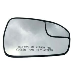 New Mirror Glass Assembly Right Side For 2013 20 Ford Fusion DS7Z 17K707 A