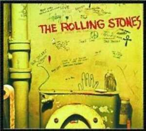 Beggars Banquet Rolling Stones The CD Sealed New $6.63