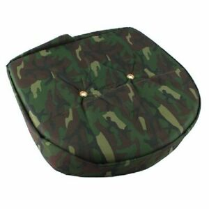 Seat Cushion Camouflage For Universal Products T295CAM