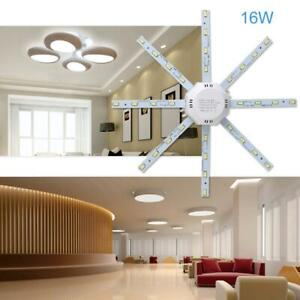 AC 220V Ceiling Light LED Panel SMD 2835 Beads Board for No Strobe High Quality