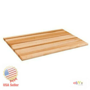 Labell Boards Large Canadian Maple Cutting Board (18x24x3/4) L18240
