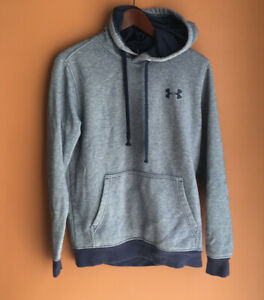 Under Armour cold wear Athletic Running Hoodie Men's Small $25.00