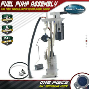 Fuel Pump Assembly For Ford Ranger Mazda B2300 B3000 B4000 2.3L 3.0L 4.0L E2293M