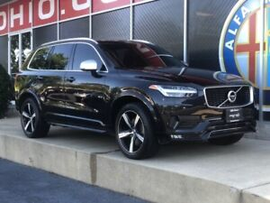 2016 Volvo XC90 T6 R-Design Great Choice on this Volvo XC90 Call Today Before it Sells!!!