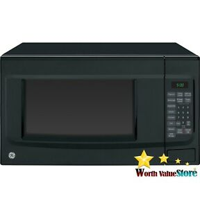 General Electric 1.4 Cu. Ft. Countertop Microwave Oven - Brand New