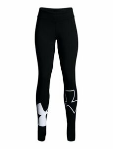 New Under Armour Girls Finale Leggings Size XL MSRP $35.00 $21.99