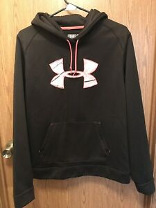 under armour Hoodie Women's Large PME 269 $22.50