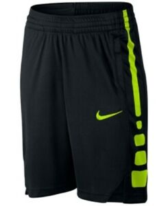 New Nike Big Boys Dry FIT Elite Basketball Shorts Size Small MSRP $32.00 $16.99