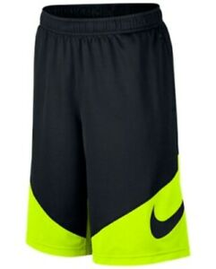 New Nike Big Boys Dry FIT Basketball Shorts Size Small MSRP $30.00 $16.99