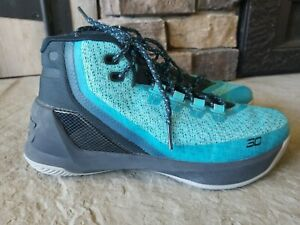 Under Armour shoes SC Youth Basketball Shoes SZ 5y $18.00