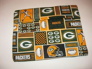 Microwave Baked Potato Bag - Green Bay Packers - New Green and Gold