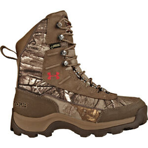 Under Armour Women's Brow Tine 800 Boot APX 6 1240083-946-6
