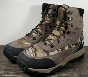 Under Armour SF Bozeman 2.0 600G Women's Size 11 Camo Hunting Boots 1299239-900