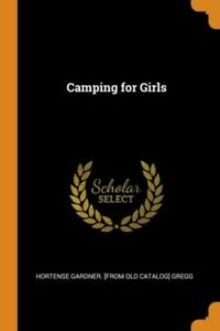 Camping for Girls