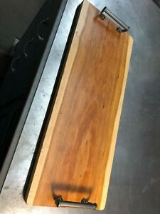Cherry Charcuterie / Cheese Serving Board Handmade In The USA