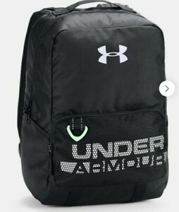 UNDER ARMOUR UA ARMOUR SELECT STORM Backpack Boys Youth 17.3 School Travel $45 $22.00