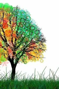 The Lone Tree: Notebook $9.48