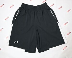 Under Armour Shorts Men's Small Black $15.99