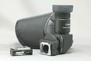 Canon Angle Finder C 2882A001 Excellent $99.99