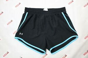 Under Armour Shorts Women's XS Black $14.99